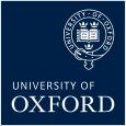 Oxford University Logo