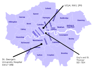 london cc2